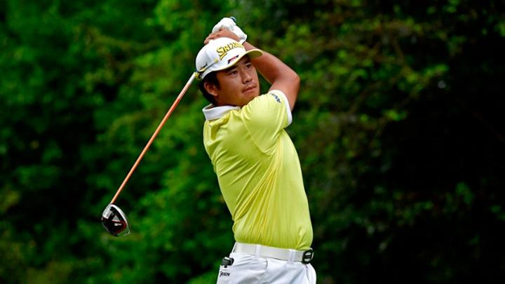 Player - Hideki Matsuyama